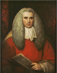 Chief Justice Thomas Andrew Lumisden Strange – helped free Black Nova Scotian slaves[40]