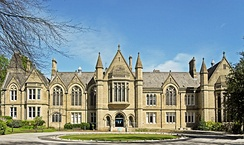University of Bradford School of Management