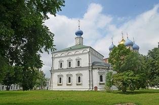 Спасо-Преображенский собор,1702.