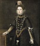 Infanta Catherine Michelle of Spain