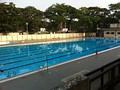 Olympic-size Swimming Pool AT IIT Bombay