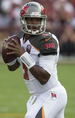 Jameis Winston is the highest draft pick in school history.