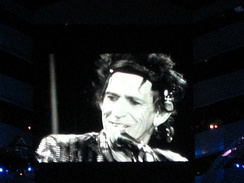 Keith Richards in 2005