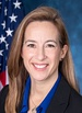 Mikie Sherrill, official portrait, 116th Congress (cropped 2).jpg
