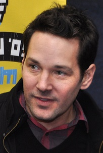 Rudd at the premiere of I Love You, Man in March 2009