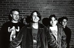 Perfect Sound Forever and Watery, Domestic by American indie rock band Pavement were voted the number-one extended plays of their respective release years.