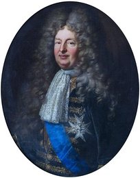 French envoy d'Avaux, whose relationship with the Irish was one of mutual mistrust and dislike