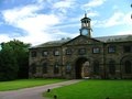 The Stables, Ormesby Hall. Home of the Cleveland Police horses.
