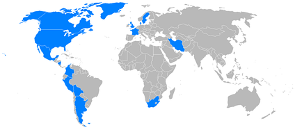 Civil operators of the B-17
