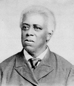 Edward G. Walker (1830–1901), son of David Walker, one of the first two black men elected to the Massachusetts State Legislature