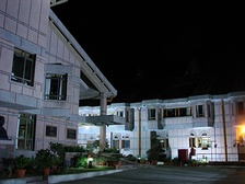 Lal Bahadur Shastri National Academy of Administration, Mussoorie