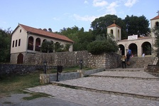 Dajbabe Monastery.
