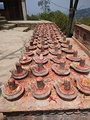 Sixty four lingams (Nepal)