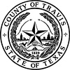 Official seal of Travis County