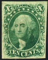 Issue of 1855