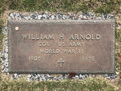 Billy Arnold 1930 Indianapolis 500 Winning Driver Gravestone. Resurrection Cemetery 7801 NW Expressway St Oklahoma City, Oklahoma County, Oklahoma, 73132 Plot: Section 10, Block 3, Lot 5, Space 1