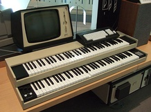 Bush has prominently used the Fairlight CMI