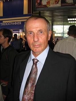 Михаи́л Ио́сифович Ве́ллер