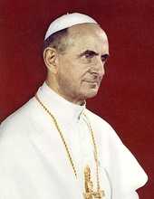 Pope Paul VI, in the mid-1960s, firmly dismissed all accusations against Padre Pio of Pietrelcina.