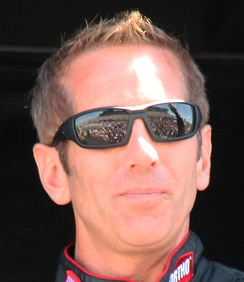 Greg Biffle came in second behind Stewart by 35 points
