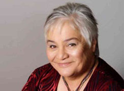Tariana Turia resigned from the Labour government in 2004, becoming a founding co-leader of the Māori Party.