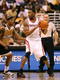 Houston acquired Tracy McGrady in 2004.