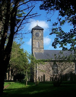 St. Peter's Church (Anglican)
