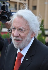 Donald Sutherland has received four nominations in this category, winning twice for Citizen X (1995) and Path to War (2002).