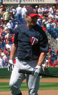 Thome joined the 600 home run on 8/15/11, then rejoined his original franchise on 8/25