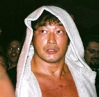 Kenta Kobashi is a six-time winner of the category