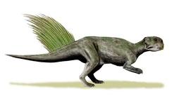 Пситтакозавр монгольский (Psittacosaurus mongoliensis)