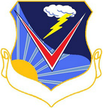 4047th Strategic Wing emblem