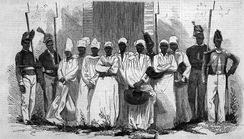 In the nineteenth century, the Haitian government began to legislate against Vodou, describing it as a form of witchcraft; this conflicted with Vodou practitioners' own understanding of their religion.[123]