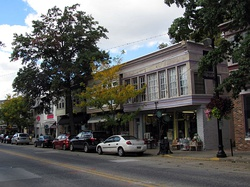 Collingswood Commercial Historic District