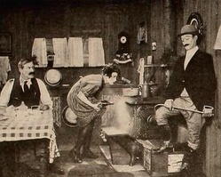 Still from Down on the Farm (1920)