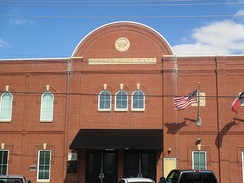 Forney City Hall