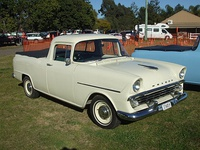 Holden FB utility