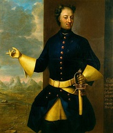Charles XII, King of Sweden (1682–1718)