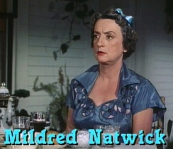 Natwick in the film The Trouble with Harry in 1955