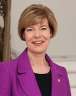 Tammy Baldwin, official portrait, 113th Congress.jpg
