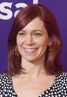 Carrie Preston won for her guest performance on The Good Wife.