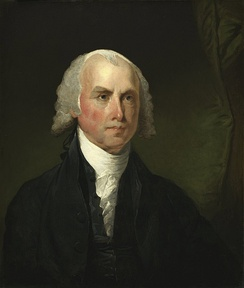 James Madison opposed many of Hamilton's proposals
