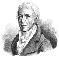 Jean-Baptiste Lamarck (1744–1829) argued that behaviour and structure are interrelated.