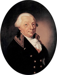 Karl Friedrich ruled Baden from 1738 to 1811
