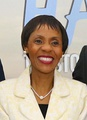 Neo Masisi, First Lady of Botswana