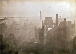 The Great Toronto Fire of 1904