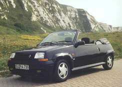 GT Turbo EBS convertible