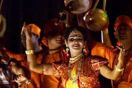 The Baul tradition is a UNESCO Masterpiece of the Cultural Heritage of Humanity
