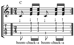 Carter-style lick.[1] Play (help·info)