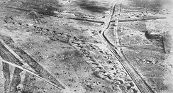 The Hindenburg Line near Bullecourt
